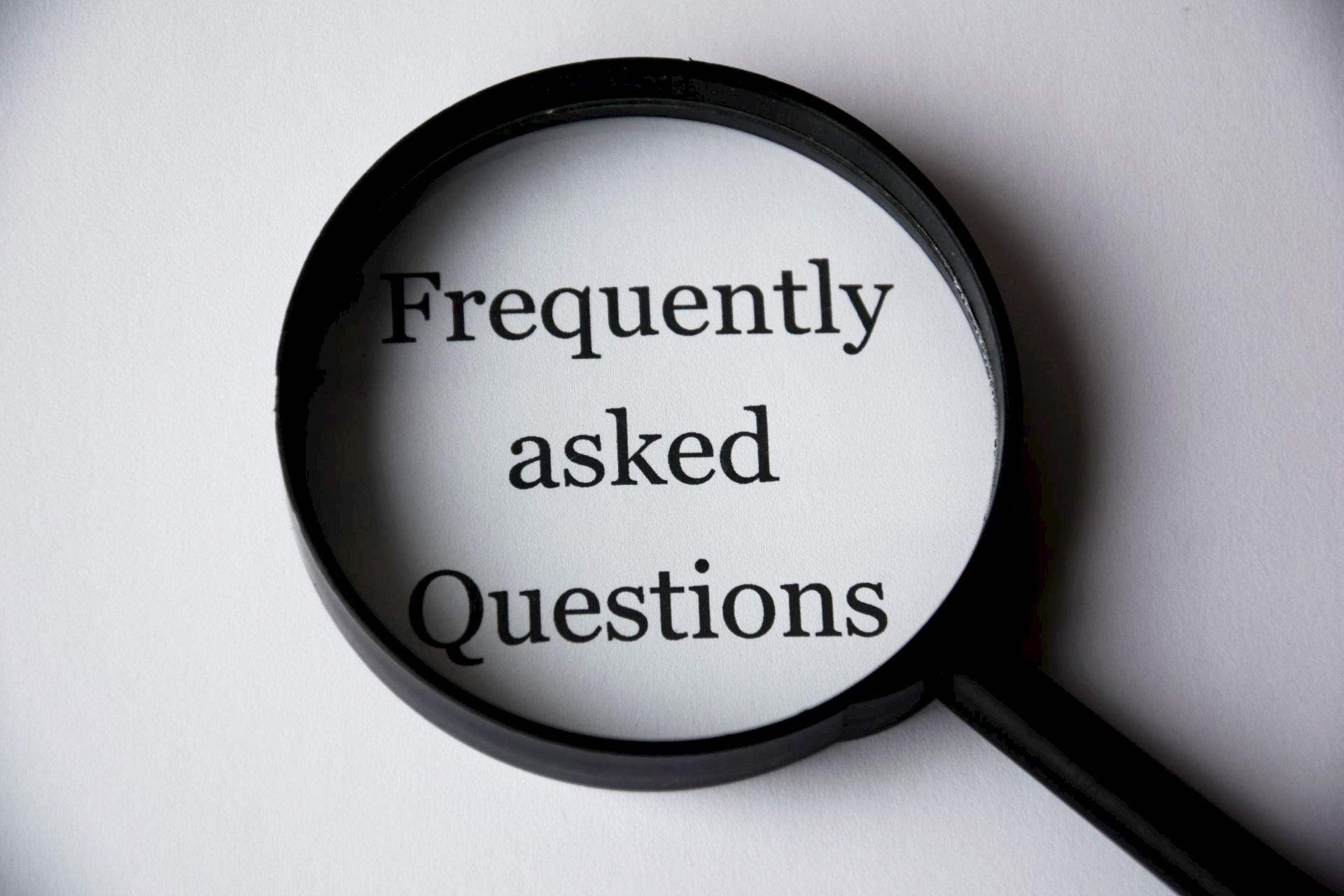 Adhésifs pour le sol : les 10 questions les plus fréquemment posées
